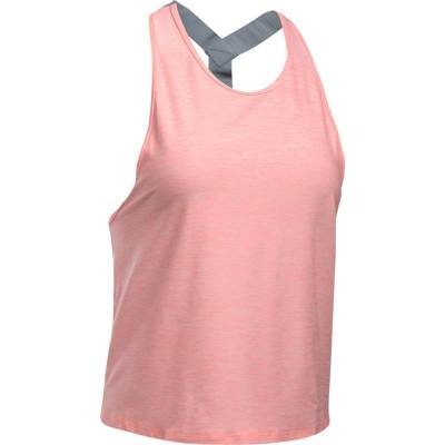 UNDER ARMOUR SPORT SWING TANK ROSA MUJER