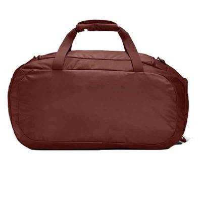 UNDER ARMOUR UNDENIABLE 4.0 DUFFLE GRANATE