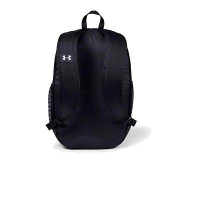 UNDER ARMOUR ROLAND BACKPACK BLANCO Y NEGRO