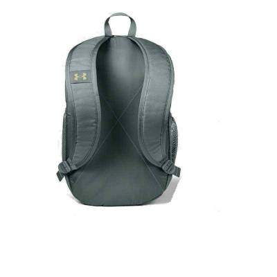 UNDER ARMOUR ROLAND BACKPACK GRIS