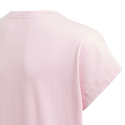 ADIDAS ESSENTIALS LOOSE TEE ROSA JUNIOR