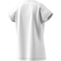 ADIDAS ESSENTIALS LOOSE TEE BLANCO JUNIOR