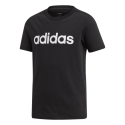 ADIDAS ESSENTIALS LINEAR LOGO NEGRO JUNIOR