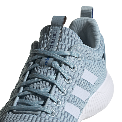 ADIDAS LITE RACER CLIMACOOL AZUL MUJER