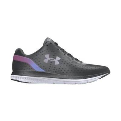 UNDER ARMOUR CHARGED IMPULSE NEGRO MUJER