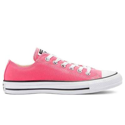 CONVERSE CHUCK TAYLOR ALL STAR LOW ROSA MUJER