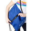 CHAMPION SATCHEL AZUL