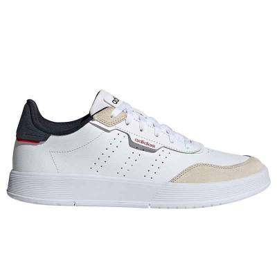 ADIDAS COURTPHASE BLANCO HOMBRE