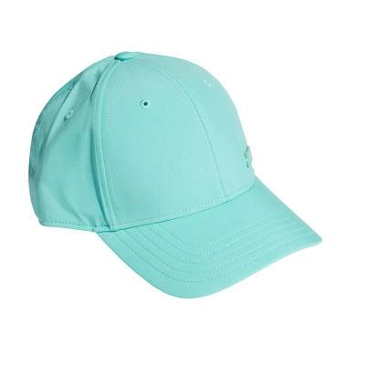 ADIDAS GORRA METAL BADGE BASEBALL AZUL