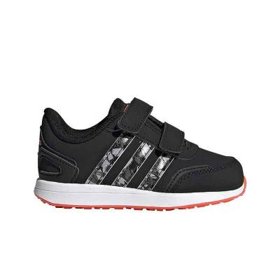 ADIDAS VS SWITCH NEGRO INFANTIL