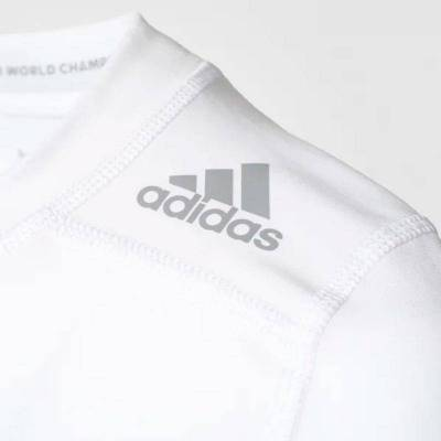 ADIDAS TECH FIT BASE BLANCO JUNIOR