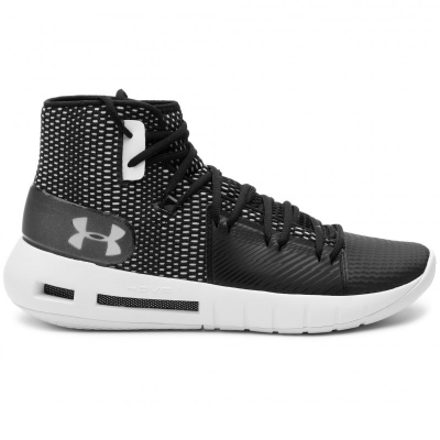 UNDER ARMOUR DRIVE 5 HIGH NEGRO HOMBRE
