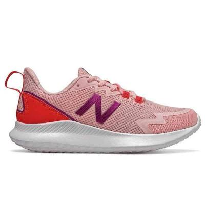 NEW BALANCE RYVAL V1 CONFORT ROSA MUJER