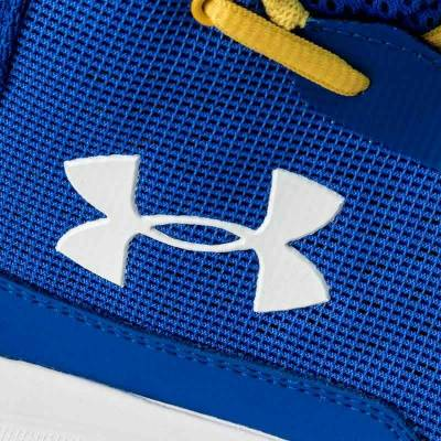 UNDER ARMOUR JET 2017-TRY AZUL KLEIN HOMBRE
