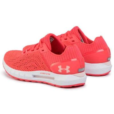 UNDER ARMOUR HOVR SONIC 2-ORG ROJO MUJER