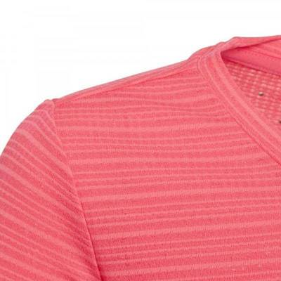 ADIDAS CHILL TEE ROSA JUNIOR