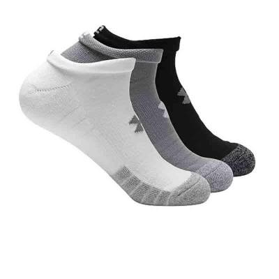 UNDER ARMOUR CALCETIN INVISIBLE PACK3 COLORES SURTIDOS