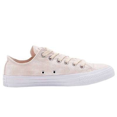 CONVERSE CHUCK TAYLOR ALL STAR TAUPE NUDE MUJER