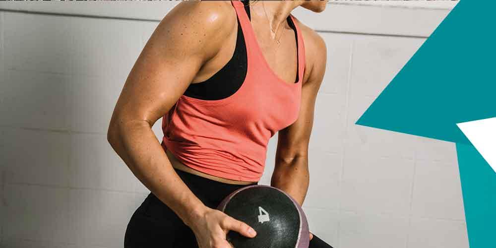 Mejores 5 ejercicios para ponerse en forma sin ir al gimnasio