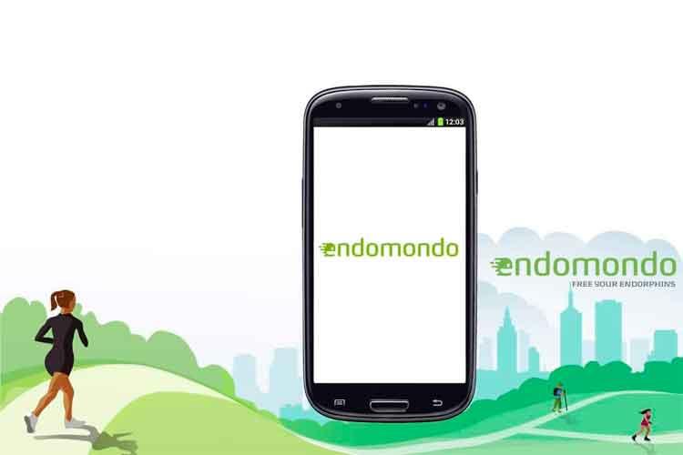 Mejores Aplicaciones running_Endomondo