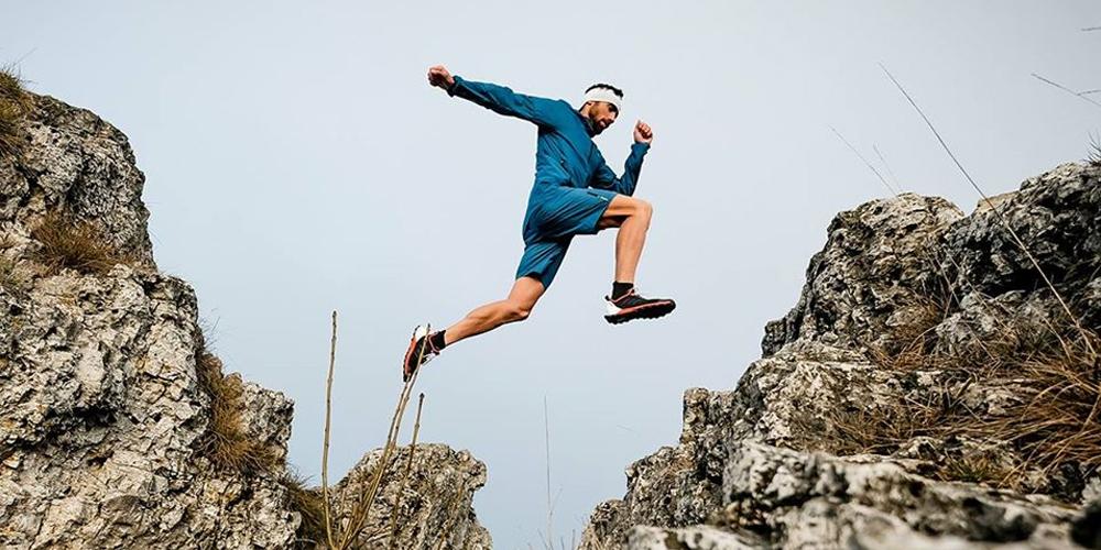 Las mejores botas de montaña para el verano