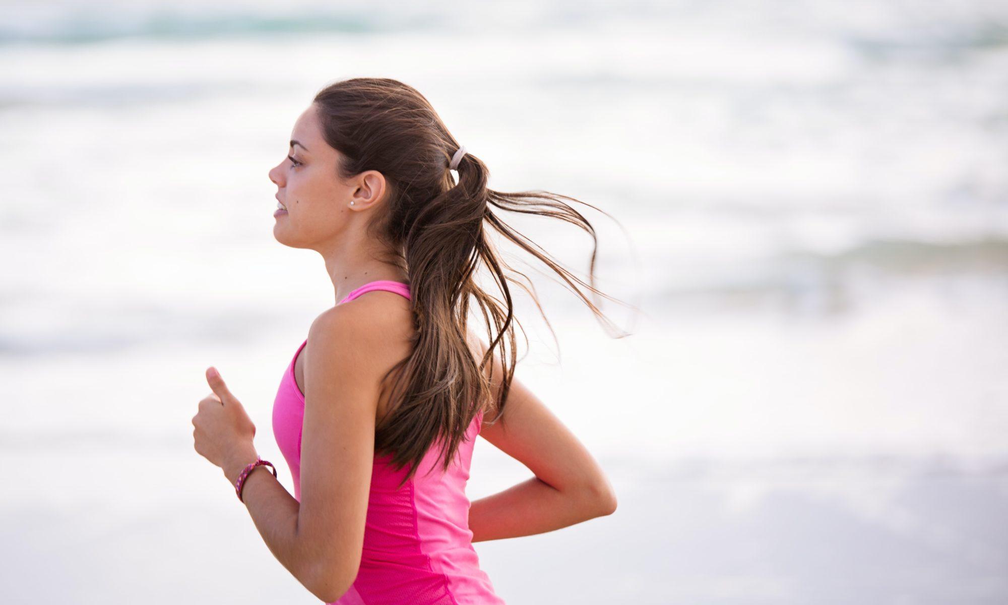 10 motivos para empezar a correr