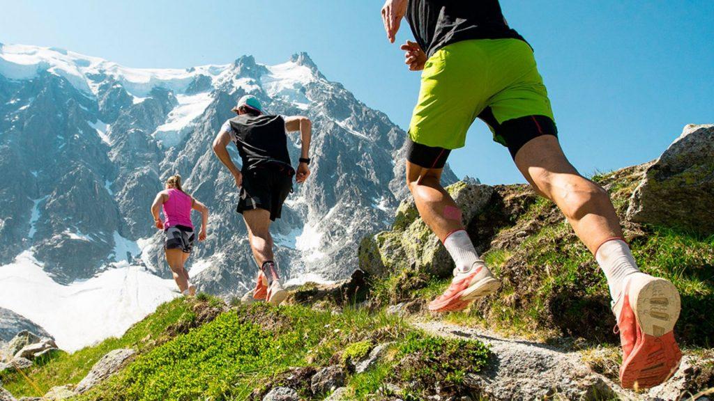 ¿Cómo elegir tus zapatillas trail running?