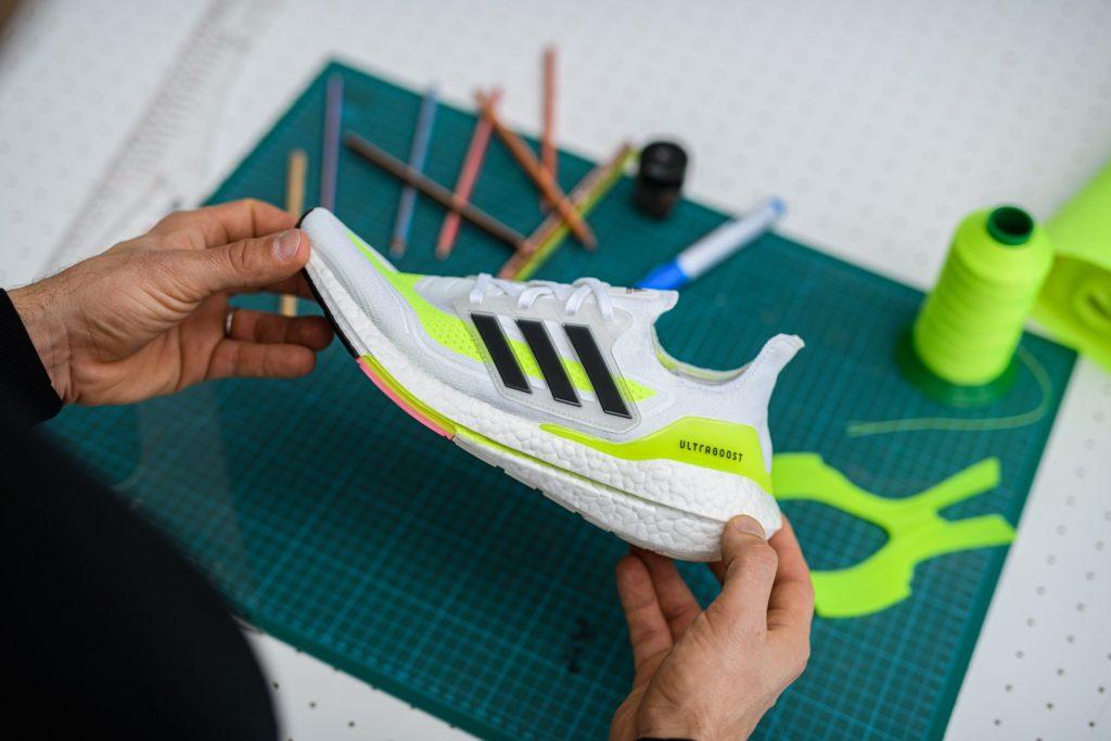 tecnologia ultraboost adidas